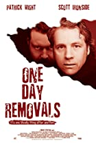 Image of One Day Removals
