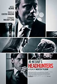 Hodejegerne(2011) Poster - Movie Forum, Cast, Reviews