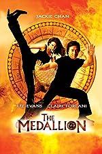 The Medallion(2003)
