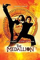 The Medallion (2003) Poster