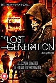 The Lost Generation Poster