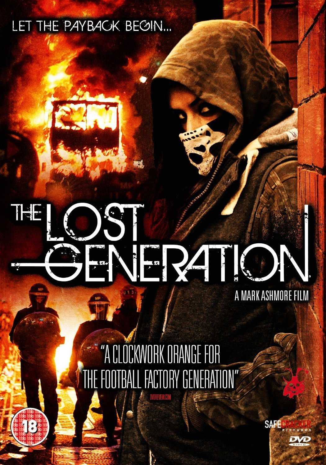 image The Lost Generation Watch Full Movie Free Online