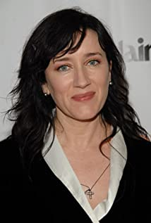 Maria Doyle Kennedy  - 2019 Dark brown hair & alternative hair style.