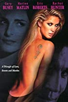 Two Shades of Blue (1999) Poster