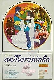 A Moreninha Poster