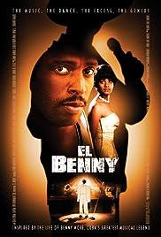 El Benny Poster