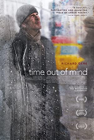 Time Out of Mind (2014) Download on Vidmate