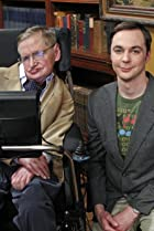 Image of The Big Bang Theory: The Hawking Excitation