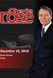 Episode dated 10 December 2010 Poster