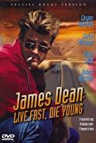 Image of James Dean: Live Fast, Die Young