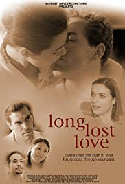 Long Lost Love Poster