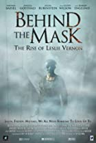 Image of Behind the Mask: The Rise of Leslie Vernon