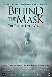 Behind the Mask: The Rise of Leslie Vernon (2006) Poster - Movie Forum, Cast, Reviews