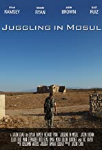 Juggling in Mosul