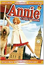 Primary image for Annie: A Royal Adventure!
