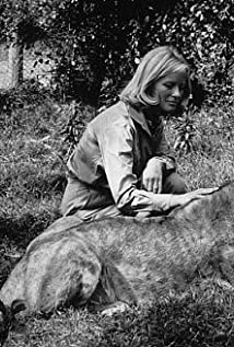 Virginia McKenna Picture