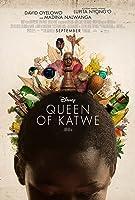 逐夢棋緣 Queen of Katwe 2016