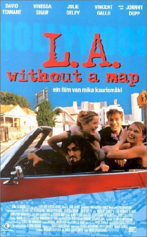 Image L.A. Without a Map Watch Full Movie Free Online