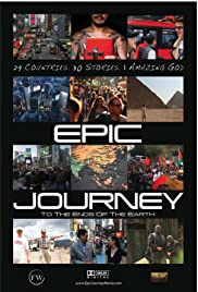 The Epic Journey (2015) Poster - Movie Forum, Cast, Reviews