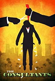The Consultants Poster