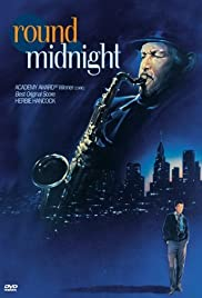 'Round Midnight Poster