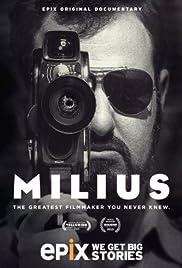 Milius(2013) Poster - Movie Forum, Cast, Reviews