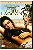 Image of Return to the Blue Lagoon