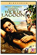 Primary image for Return to the Blue Lagoon