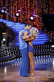 Dancing with the stars eva angelina 6