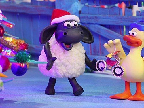 Timmyho vánoční překvapení /Timmy's Christmas Surprise(2011)