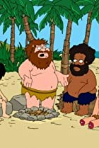 Image of Family Guy: The Perfect Castaway