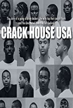 Primary image for Crack House USA