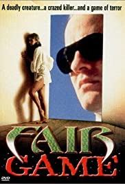 Fair Game (1988) Poster - Movie Forum, Cast, Reviews