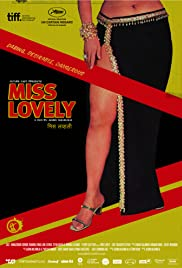 Miss Lovely Poster
