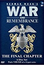 Primary image for War and Remembrance
