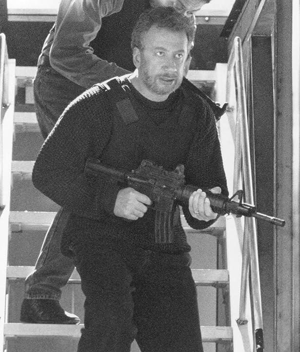 Elya Baskin in Air Force One (1997)