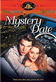 Mystery Date (1991) Poster - Movie Forum, Cast, Reviews