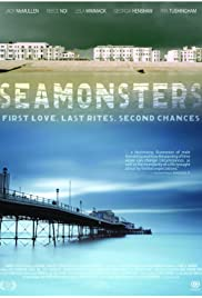 Seamonsters (2011) Poster - Movie Forum, Cast, Reviews