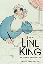 Image of The Line King: The Al Hirschfeld Story
