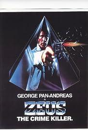 Crime Killer Poster