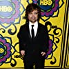 Peter Dinklage at an event for The 64th Primetime Emmy Awards (2012)