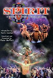 Spirit: A Journey in Dance, Drums & Song Poster