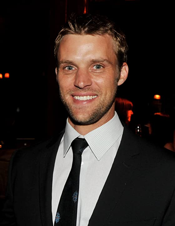 Jesse Spencer at an event for House M.D. (2004)