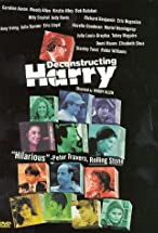 Primary image for Deconstructing Harry