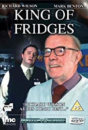 King of Fridges Poster