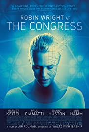 The Congress (2013) Poster - Movie Forum, Cast, Reviews