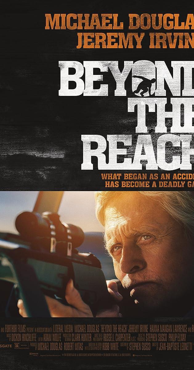 Išlikimo žaidimas / Beyond the reach (2014) Online