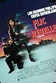 Renegades (1989) Poster - Movie Forum, Cast, Reviews