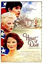 Heart of Dixie (1989) Poster