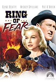Ring of Fear Poster